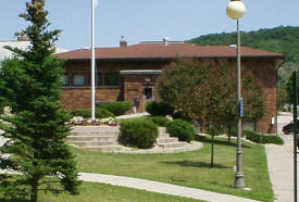 Rushford City Hall