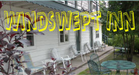 Windswept Inn, Rushford Minnesota