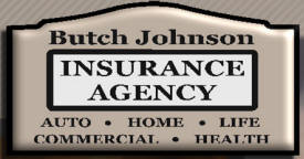 Butch Johnson Insurance, Rushford Minnesota