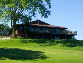 Ferndale Country Club, Rushford Minnesota