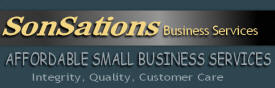 SonSations Business Services, Rushford Minnesota
