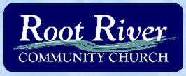 Root River Community Church, Rushford Minnesota