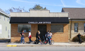 Chiglo Law Office, Rushford Minnesota
