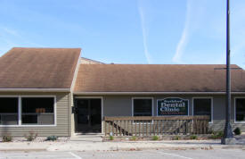 Rushford Dental Clinic, Rushford Minnesota