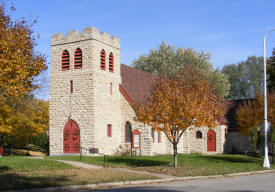 Emmanuel Episcopal Church, Rushford Minnesota