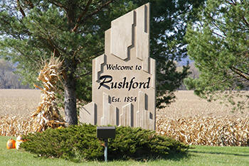 Welcome to Rushford Minnesota!