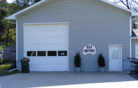 K & A Coatings, Rushford Minnesota