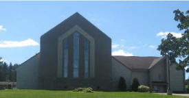 Messiah Lutheran Church, Sartell Minnesota