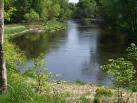 Sauk River Canoe Route