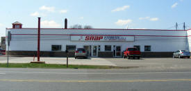 Snap Fitness, Sauk Centre Minnesota