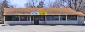 Subway, Sauk Centre Minnesota