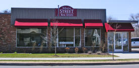 Main Street Real Estate, Sauk Centre Minnesota