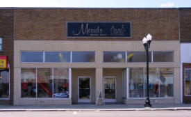 Mead's Department Store, Sauk Centre Minnesota