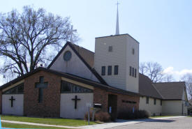 Zion Lutheran Church, Sauk Centre Minnesota