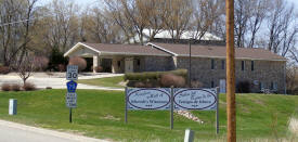 Kingdom Hall of Jehovah's Witnesses, Sauk Centre Minnesota