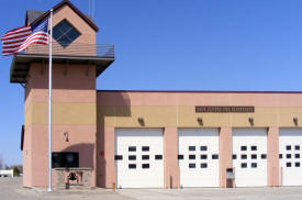 Sauk Centre Fire Department, Sauk Centre Minnesota