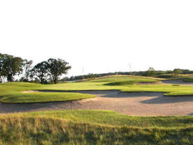 Greystone Golf Club, Sauk Centre Minnesota