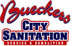 Bueckers City Sanitation, Sauk Centre Minnesota