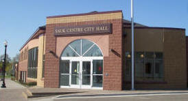 City of Sauk Centre Minnesota