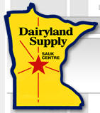 Dairyland Supply, Sauk Centre Minnesota