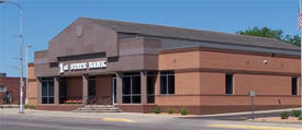 First State Bank, Sauk Centre Minnesota