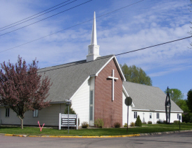 First Congregational Church, Sherburn Minnesota