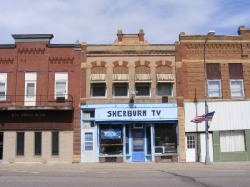 Sherburn TV, Sherburn Minnesota