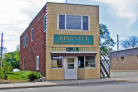 Ringnell Insurance, Sherburn Minnesota