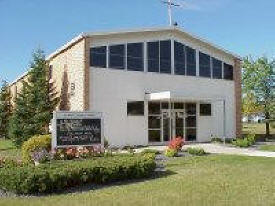 Saint Mary's Catholic Church, Silver Bay Minnesota