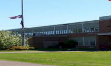 William M Kelley High School, Silver Bay Minnesota