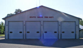 South Haven Fire Department, South Haven Minnesota