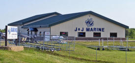 J & J Marine, South Haven Minnesota