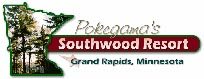 Southwood Resort, Grand Rapids Minnesota