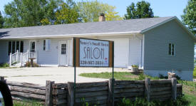 Nancy's Small Town Salon, Spring Hill Minnesota