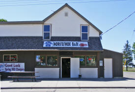 Horseshoe Bar, Spring Hill Minnesota