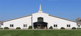 Granite City Baptist Church, St. Cloud Minnesota