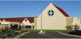 Calvary Community Church, St. Cloud Minnesota