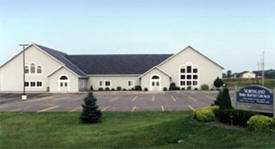 Northland Bible Baptist Church, St. Cloud Minnesota