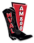 "WVAL-AM - ""Minnesota's Country Legend"""