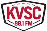 "KVSC-FM - ""Your Sound Alternative"""