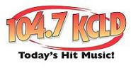 "KCLD-FM - ""Today's Hit Music"""