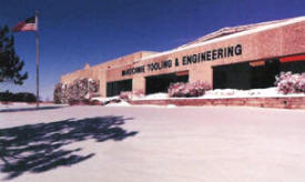 McKechnie Tooling & Engineering, Staples Minnesota