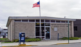 US Post Office, Starbuck Minnesota