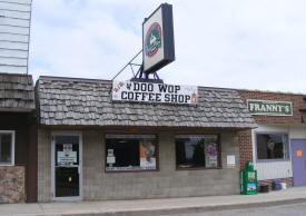 Dave's Place, Starbuck Minnesota