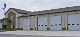 Starbuck Fire Department, Starbuck Minnesota
