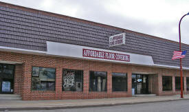 Affordable Floor Covering, Starbuck Minnesota