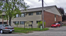 Minnewaska Apartments, Starbuck Minnesota