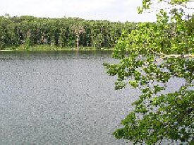 Glacial Lakes State Park, Starbuck Minnesota