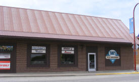 Tank's TV & Appliances, Starbuck Minnesota
