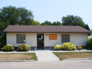 City Hall, Steen Minnesota